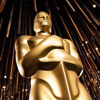 Le star e l'Oscar, nascosto anche in bagno
