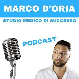 Episodio 02 Cosa non è il marketing per il tuo studio medico