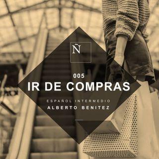 005 Ir de compras - Español Intermedio