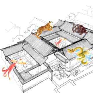09-Cos'è il feng-shui in architettura?