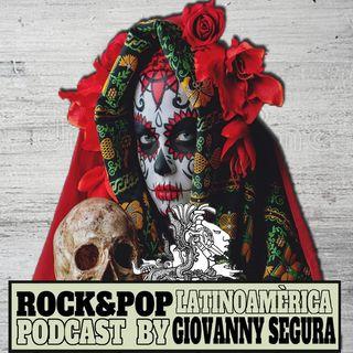 Rock y Pop  Latinoamèrica
