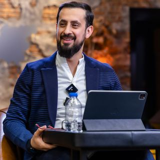KUR'AN'DAKİ AŞKLA İLGİLİ BÜYÜK SIR | Mehmet Yıldız