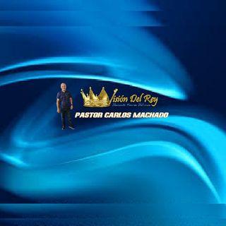 Declaración De Fe Y Esperanza Basada En El Salmo 27:7-10 - Episodio 15- Pastor Carlos Machado