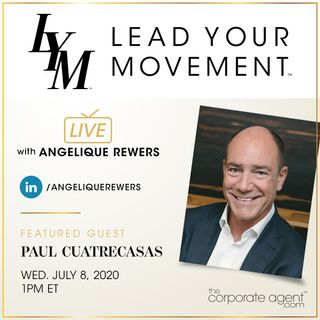 Lead Your Movement EP.3   Disruptive Technology & Traditional Brands