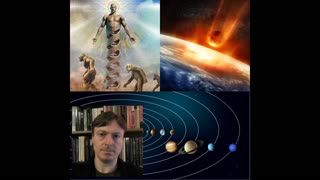 Planetary Alignments Cyclical Cataclysms Occult Physics Extraterrestrial Gods with Keith Hunter