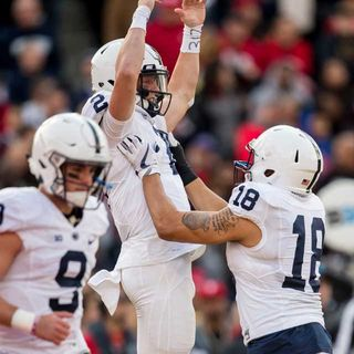 Penn State Nitwits Podcast: Looking forward after Maryland win
