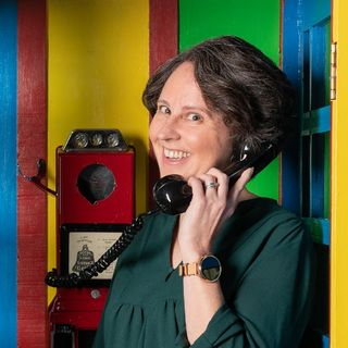 Meet Cathy Pearl Of Google, Who Is Both An Expert And A Fabulous Teacher Of Voice Assistants