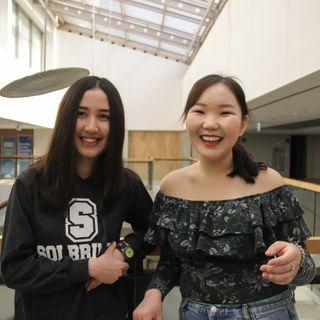 Season 3 - Episode 2 - Study Abroad Experiences