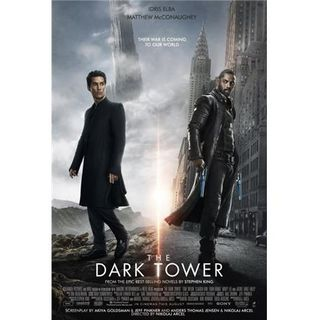 Cinema Royale Enters THE DARK TOWER! Plus WONDER WOMAN's Oscars Push!