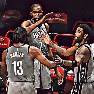 Eastern Conference: chi meglio dei Nets?