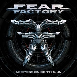 Metal Hammer of Doom: Fear Factory - Aggression Continuum