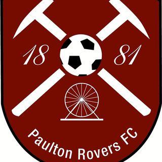 Paulton Rovers v Cirencester 1st Half
