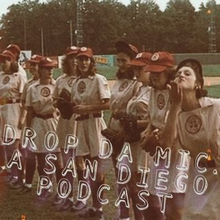 EPISODE 228: THE ROCKFORD PEACHES (A LEAGUE OF THEIR OWN 92' film discussion)