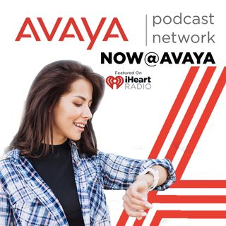 Now@Avaya- American  Heart Assoc Honors Kari's Law & Avaya Innovation