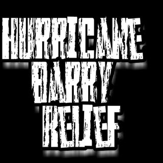 The Feeture Show: Hurricane Barry Relief
