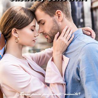 ¿Tienes prisa por casarte, señorita novela audiolibro Capítulo 2 Casado sin más
