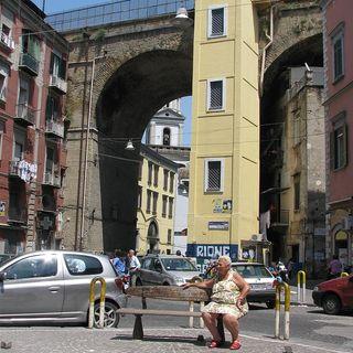 DUMBO III - La periferia del centro di Napoli