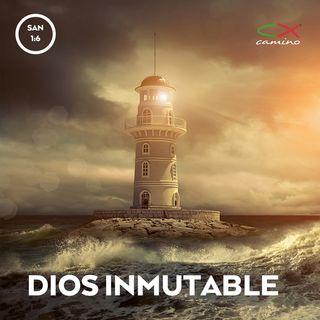 Oración 11 de abril (Dios Inmutable)