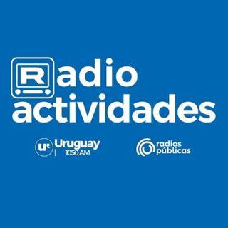 DOMINGO 28 DE JUNIO 2020 - RADIOACTIVIDADES DE RADIO URUGUAY