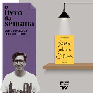 Saramago imagina cegueira total em clássico que remete à pandemia