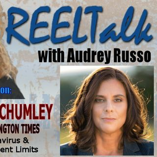 REELTalk Special Edition: 8 PM ET Chinese Coronavirus and Government Limits with Cheryl Chumley of The Washington Times