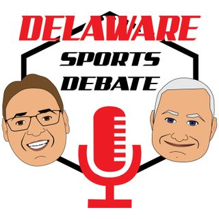 Episode 15: May 3, 2021 - Masks again! UD wins! NFL Draft future & Pioneer League gimmick!