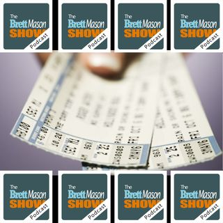 Free Concert Tickets For You!