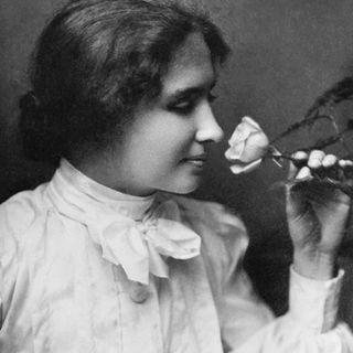 The Helen Keller Spiritual Life Center - A Swedenborgian Center for Justice & Peace