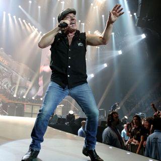 AC/DC: il nuovo singolo esce il 7 ottobre