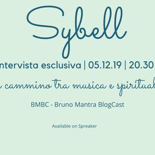 BMBC - Sybell - In cammino tra musica e spiritualità