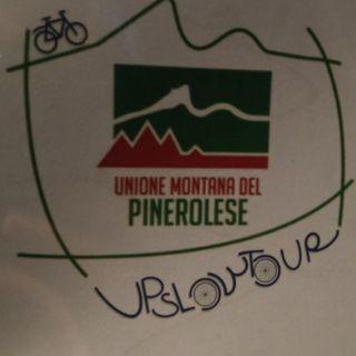 Tutto Qui - lunedì 25 gennaio 2021 - L'UP Slow Tour nell'Unione Montana del Pinerolese