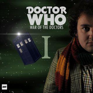 Multi-Doctor: War of The Doctors P1