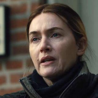 FuoriSerie: L'evoluzione del genere crime + Mare of Easttown con Kate Winslet