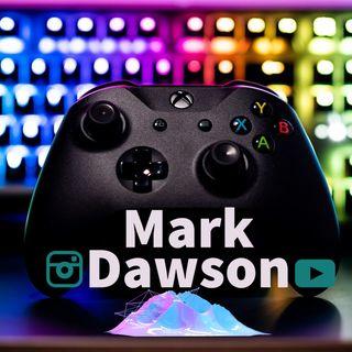 Live con Mark Dawson