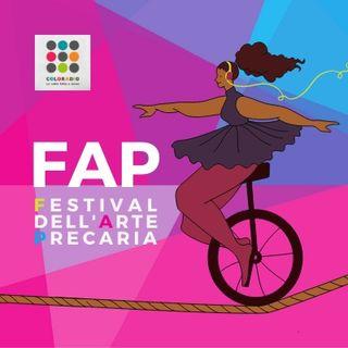 FAP Festival dell'Arte Precaria
