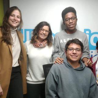 URosario lanza la Cátedra UNESCO para la paz y otras noticias