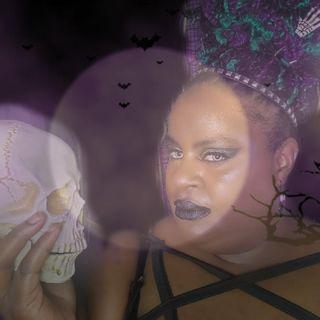 Episode 14 - Halloween 2020🧛♂️🧟♀️ Intro