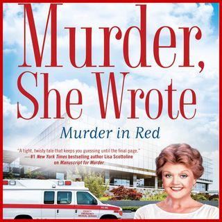 JON LAND - Murder In Red