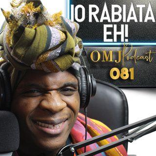 Dove sono nate le Mamme AFRICANE? 😂 | 081