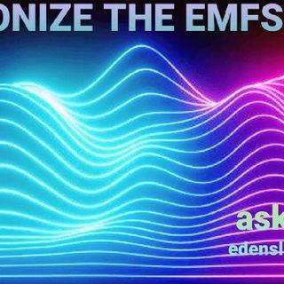 Electromagnetic Radiation~ EMF