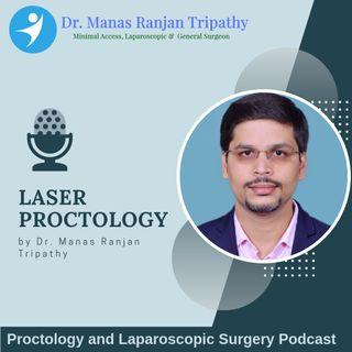 Laser Proctology