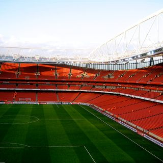 Only When Arsenal Fans Boycott The Emirates