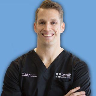 Long COVID, Epstein-Barr Virus & the Immune System with Dr. John Bartemus