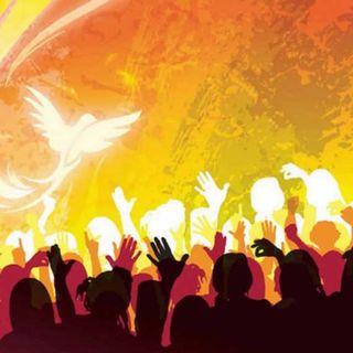 Briciole di Vangelo - Pentecoste 2021