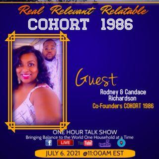 Cohort 1986