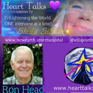 Heart Talks Guest Ron Hall