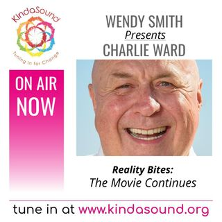 The Movie Continues | Charlie Ward on Reality Bites with Wendy Smith