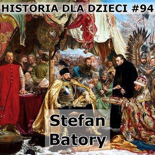 94 - Stefan Batory