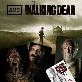 Feb 14 with Scott Wilson and the Walking Dead