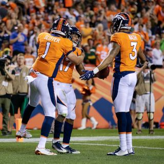 Scout's Eye Preview: Broncos vs. Cardinals & 53-Man Roster Projection